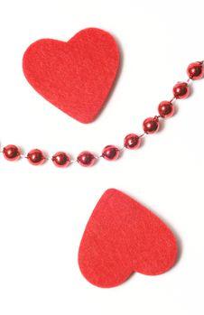 Free Valentine Heart´s Stock Photo - 4022990