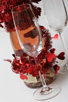 Free Happy Valentine Royalty Free Stock Image - 4023706