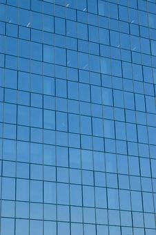 Free Windows Of Skyscraper Royalty Free Stock Image - 4024206