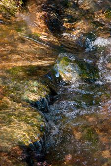 Free Wirlpool Stock Image - 4025831
