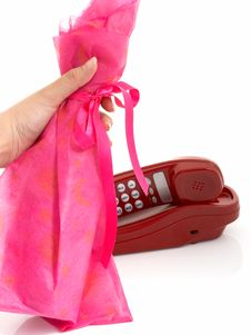 Free Telephone Stock Images - 4026874