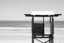 Free Atlantic Summer Stock Image - 4028371