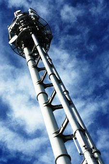 Free Antenne Tower Stock Photos - 4029523