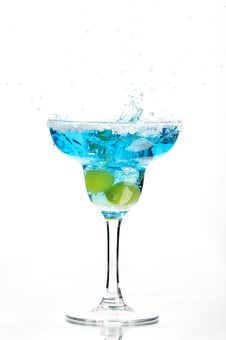 Free Still Life With Glass Stock Photos - 4031373