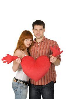 Free Couple Royalty Free Stock Image - 4032466