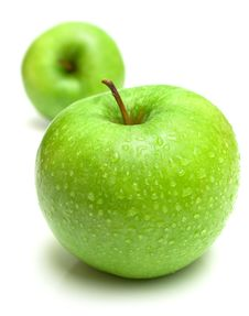 Free Green Apples 1 Stock Photography - 4032762