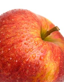 Free Red Apple 3 Stock Photos - 4032913