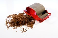 Free Tobacco Royalty Free Stock Photo - 4033015