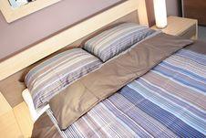 Free Comfortable Bedroom Stock Photo - 4033940