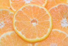 Free Orange Background 2 Stock Images - 4034274