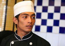 Free Junior Chef Royalty Free Stock Image - 4034476