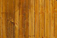 Wooden Wall Stock Photos