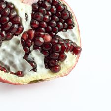 Free Pomegranate Royalty Free Stock Images - 4037429