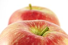 Free Red Apples Stock Images - 4038374