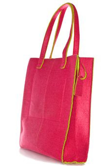 Free Pink Handbag Stock Photography - 4039052