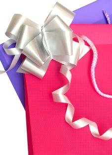 Free Gift Bags Stock Photos - 4039443