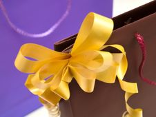 Free Gift Bags Stock Photo - 4039490