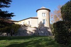 Free Provence Castle Stock Photos - 4039643