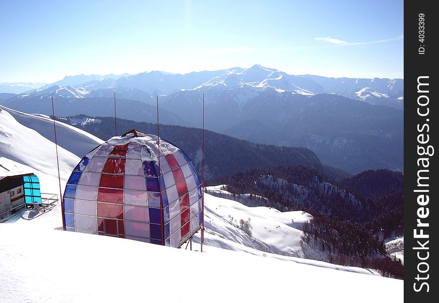 Weather-station
