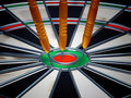 Free Darts Royalty Free Stock Photography - 4043407