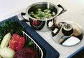 Free Kitchen Tools Royalty Free Stock Image - 4045816