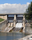 Free Spillway Stock Photography - 4048702