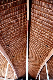 Free Ceiling Royalty Free Stock Photo - 4040225