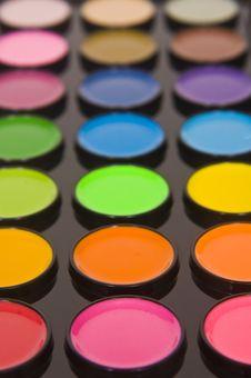Free Art Supplies - Paint Stock Photo - 4040840