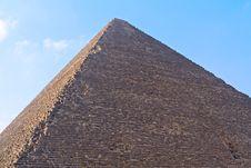 Free Pyramid Stock Photography - 4041602