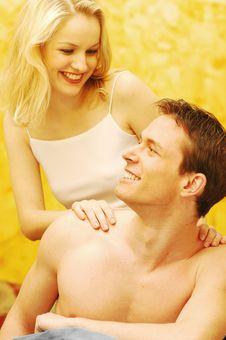 Free Couple Stock Photos - 4041613
