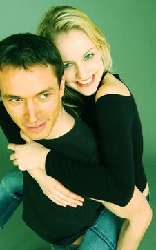 Free Couple Stock Photos - 4041723