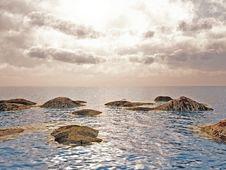 Free Stones Stock Images - 4041994