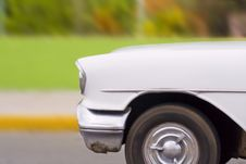Free Old Cars Royalty Free Stock Photography - 4042637