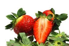 Free Strawberry Poetry Stock Photo - 4045940