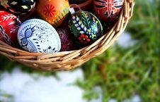 Free Easter Tradition Stock Photos - 4046603