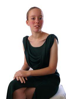 Free Teen Beauty Royalty Free Stock Photos - 4048028
