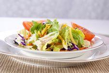 Free Salad Stock Photo - 4048190