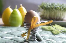 Free Easter Egg Stock Photo - 4048700