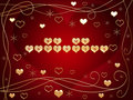 Free Be My Valentine 2 Stock Photo - 4059010