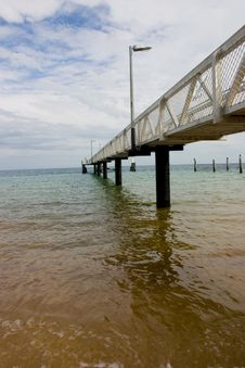 Free Pier Stock Images - 4050064