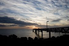 Free Pier Stock Images - 4050154