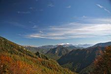 Free Mountain View Stock Image - 4052971
