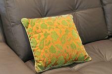 Free Detail Pillow Royalty Free Stock Photos - 4053048