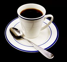Free Coffee Cup Stock Photos - 4054623