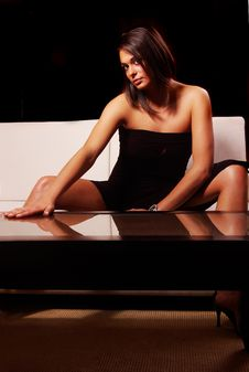 Free Beautiful Girl Royalty Free Stock Image - 4057096