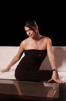 Free Beautiful Girl Royalty Free Stock Photography - 4057197