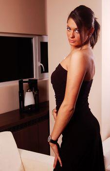 Free Beautiful Girl Royalty Free Stock Photos - 4057198