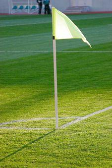Free Football Royalty Free Stock Photos - 4057488