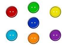 Free Buttons Stock Photos - 4057613