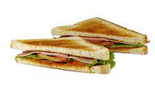 Free Sandwich Stock Photo - 4058570